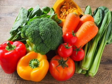 巻き爪と栄養